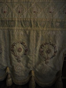 Antique textiles