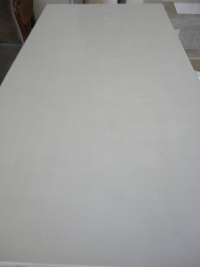 third coat gesso