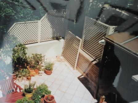 patio before from above