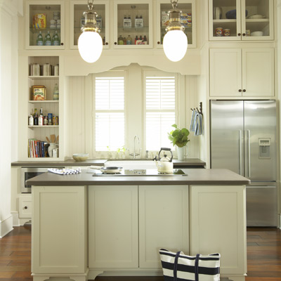 high ceiling kitchen white cabinet interiors